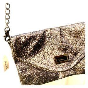 Aldo clutch cross body purse!